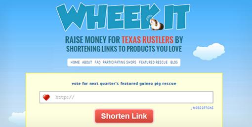 Wheek It Screenshot