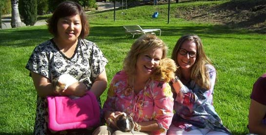 Orange County Cavy Haven Volunteers